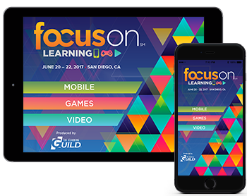 FocusOn Learning Conference App