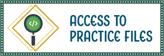 Access to Practice Files