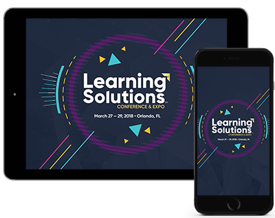 Learning Solutions App
