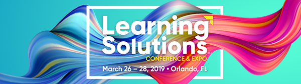 Learning Solutions 2019