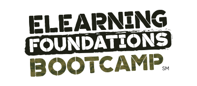 eLearning Foundations Bootcamp