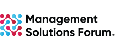 Management Solutions Forum