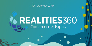 Co-located with Realities360