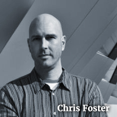Chris Foster