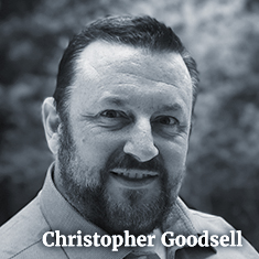Christopher Goodsell