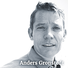 Anders Gronstedt