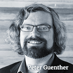 Peter Guenther