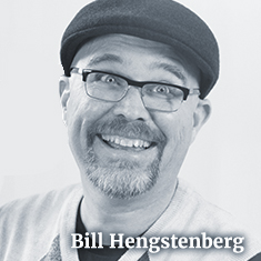 Bill Hengstenberg