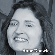 Anne Knowles