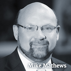 Mike Mathews