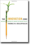 The Invention Zone