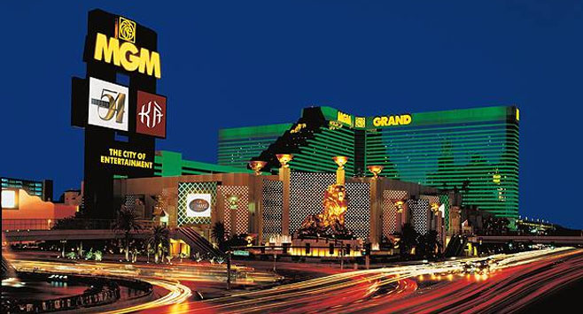 mgm resorts reservations
