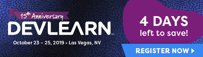 DevLearn Conference & Expo