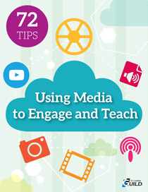 72 Tips for Using Media to Engage and Teach icon
