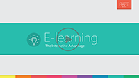 The Interactive Advantage for E-Learning [Interactive Video]