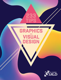 233 Tips on Graphics and Visual Design