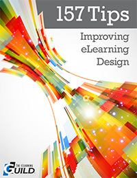 157 Tips on Improving eLearning Design