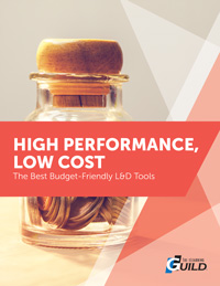 High Performance, Low Cost: The Best Budget-Friendly L&D Tools
