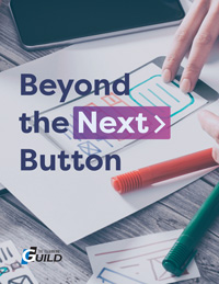 Beyond the Next Button