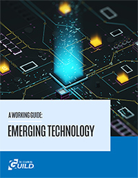 A Working Guide to Emerging Technologies