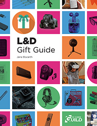 L&D Gift Guide