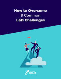 How to Overcome 8 Common L&D Challenges