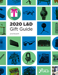 2020 L&D Gift Guide