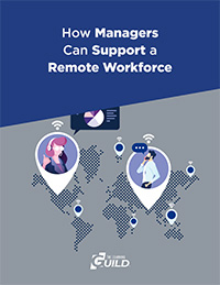 How Managers Can Support a Remote Workforce