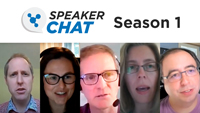 SpeakerChat: Season 1