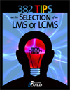 382 Tips on the Selection of an LMS or LCMS