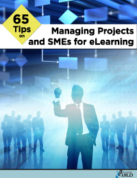 65 Tips on Managing Projects and SMEs for eLearning icon