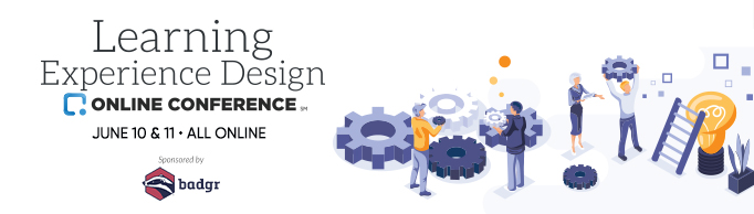 Learning Experience Design Online Conference