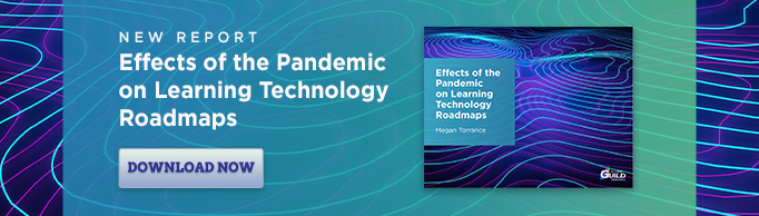 Effects of the Pandemic on Learning Technology Roadmaps