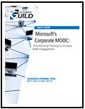 Microsoft's Corporate MOOC