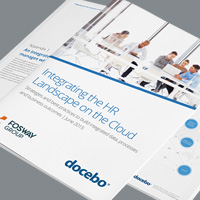 Whitepaper: Integrating HR on the Cloud—the Role of Learning Data