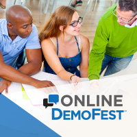 DemoFest Live and Online, August 19 & 20!