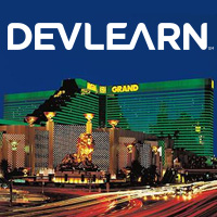 Special DevLearn 2015 Lodging Rate Expires Friday