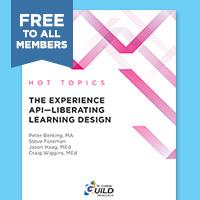 The Experience API