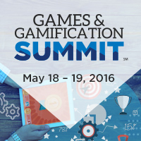 Dive into Games and Gamification. No Travel Required!
