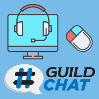 Join Us on Friday for #GuildChat