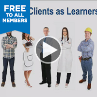 See This Company's Client Training Approach