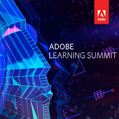 Adobe Learning Summit: Seats are Filling Up Fast!