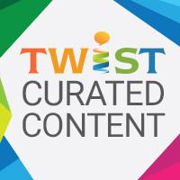 Twist Curated Content