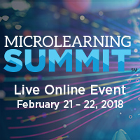 The Microlearning Summit