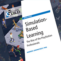 Simulation-Based Learning: The Rise of the PlayStation Professionals