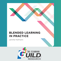 New Report: Blended Learning in Practice