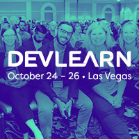 DevLearn Conference & Expo 2018