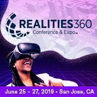 Realities360 Conference & Expo