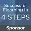 Building Successful Elearning in 4 Steps