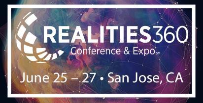 Realities360 Calling All Speakers